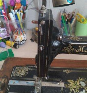 Швейная машинка kayser