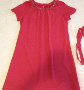 Нарядное платье zarina 48р