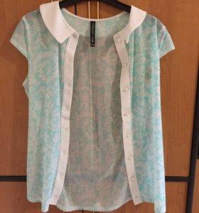 Блузка новая. Очень красивая