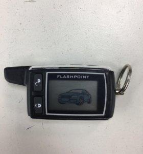 Брелки Flashpoint S5, S2 Флешпоинт