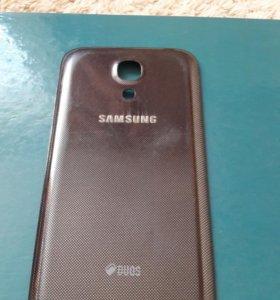 Задняя панелька Samsung 4s mini