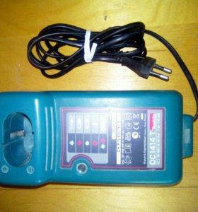 Makita зарядное устройство