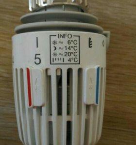 Термостатическая головка