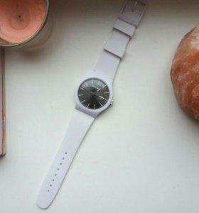 Силиконовые часы sunlight