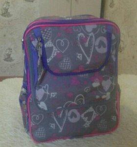Портфель детский школьный
