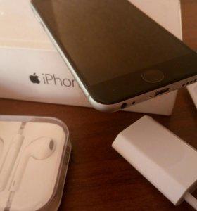 IPhone 6 16 оригинал срочно