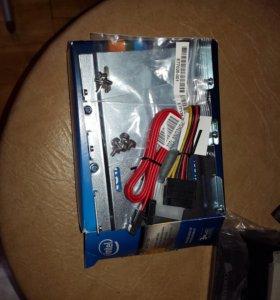 Салазки для жестких дисков