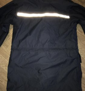 Парка jaket WET weather RAP nato stock No: 8415-99