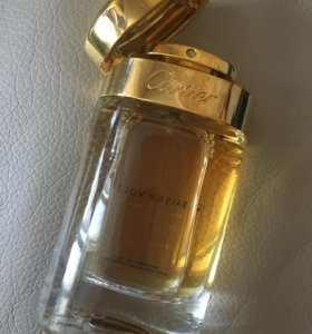 Baiser Vole Essence de Parfum Cartier