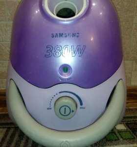 Пылесос Samsung корейской сборки