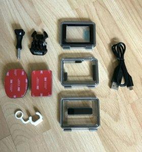 Аксессуары (крышка) для GoPro Hero+, Hero+/LCD