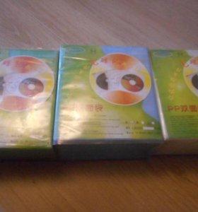 Чехлы (пакет) для CD дисков