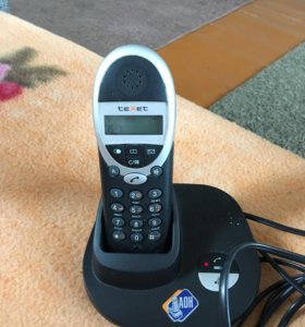 Телефон домашний Texet
