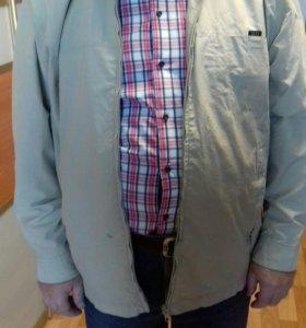 Весенняя куртка, 52