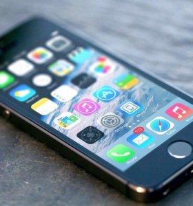 iPhone 16gb black