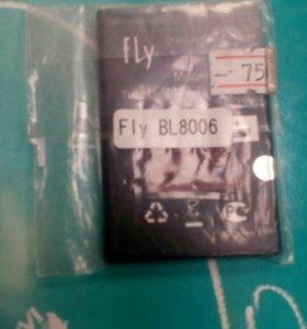 Fly BL8006