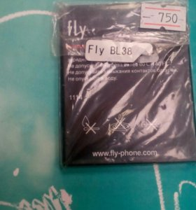 Fly BL 3808