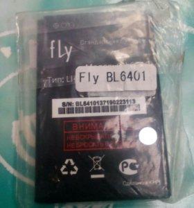Fly BL6401