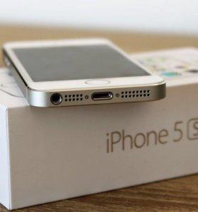 Новые iPhone 5S (16gb)