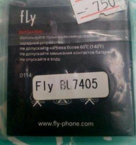Fly BL7405