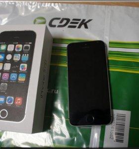 Iphone 5s оригинал 16ГБ
