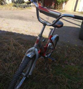 Велосипед детский 7-10 лет