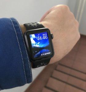 Apple Watch series 2 Nike + 38 mm