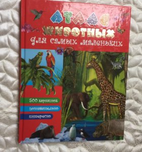 Книги развивающие и обучающие