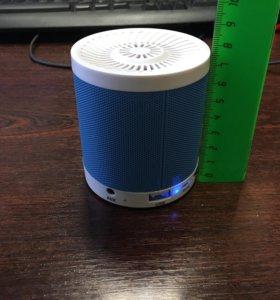 Портативная Bluetooth колонка Zealot S5