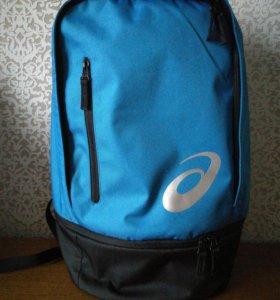 Рюкзак Asics Tr Core Backpack (новый) на 22 л