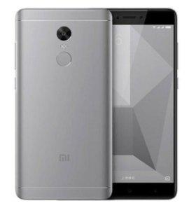 Xiaomi Redmi Note 4x обмен