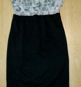 Платье, р 50