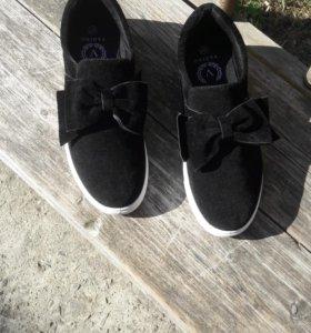 Женская обувь 36 размер