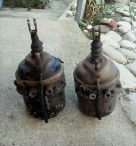 Енергоаккумуляторы на МАЗ
