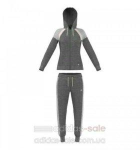Спортивный костюм Adidas/адидас (42-44)