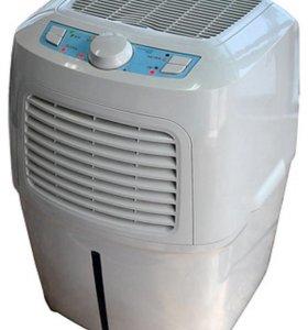Мойка воздуха увлажнитель очиститель FANLINE VE180