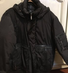 Куртка пуховая Snow image