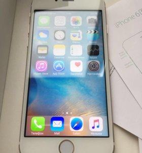 IPhone 6S (новый) (доставка в подарок)