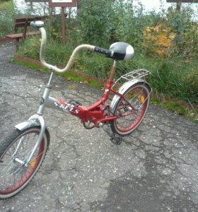 Велосипед Stels 410