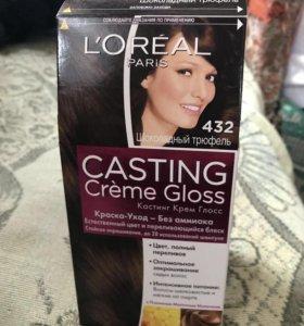 Краска для волос GARNIER, LOREAL