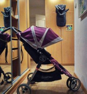 Коляска Baby Jogger City Mini с конвертом