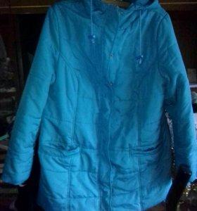 Курточка bonprix 50-52