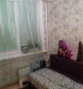 Квартира, 2 комнаты, 28.9 м²
