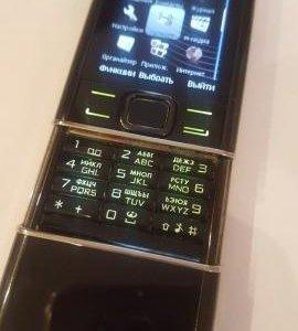 Nokia 8800 ОРИГИНАЛ