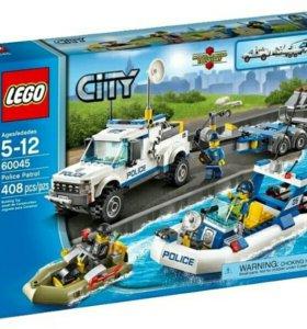 LEGO CITY.