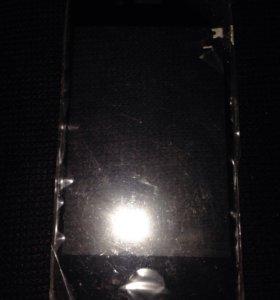 Тачскрин для iPhone 4/4s