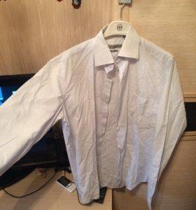 Рубашки 7 штук