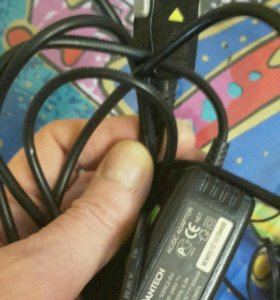 Зарядное устройство для телефона