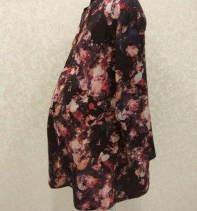 Платья, туники, штаны для беременных