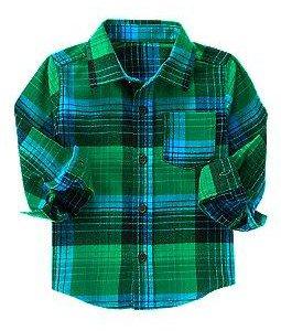 Продам рубашку фирмы Crazy8